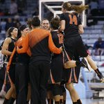 And one more thing: Its a great day to be a BEAVER! #GoBeavs #ReadyforMore http://t.co/ZRXChl1QJI
