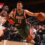 BREAKING: Jabari Parker likely to miss rest of season with what Bucks suspect is torn ACL. (via @ESPNSteinLine) http://t.co/c9t9tldVtS
