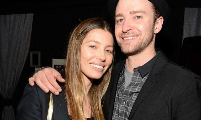 'Jessica Biel IS pregnant' confirms @realjoeyfatone