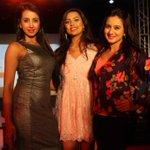 @actressanjjanaa @PrajnaPrajna @actressharshika all smiles :)