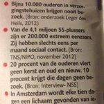 Heftig! RT @saskia86: Sjezus RT @JKNL: Schokkende gegevens over eenzame ouderen, zo vlak voor de kerst. http://t.co/JBu6qHo5pC