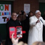 Happy 78th birthday, buon compleanno, @Pontifex! http://t.co/mJLUunJDC9
