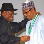 """""""@NotGoodluck: Happy Birthday Buhari, Me I dont know why youre still running at 72 sha. Better rest. http://t.co/EsPZ9ouMoa"""""""