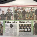 Go out and buy tonights @WigToday for U18s @samtomkins1 kit launch. Also in #Wigan Observer. Thanks @TMcCooeyWIG http://t.co/ZuflYEPhzO