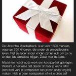 Vanaf vandaag kun je op @HoogCatharijne_ spullen uit je kerstpakket doneren voor @VoedselbankUtr. Doe mee! http://t.co/h0Tfe62L55