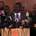 WATCH: @RailaOdinga opposes anti-terror law [News bulletin] (http://t.co/XeOhfnn8BH) http://t.co/uHYBS1klDR