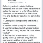 Hi @nswpolice. These people are literally inciting & promoting violence against Muslims. Stop them. http://t.co/9g4sQguYr6 #illridewithyou