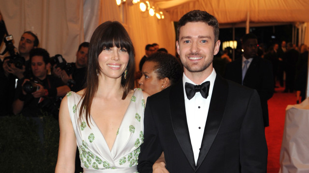 Confirmed: Jessica Biel pregnant with Justin Timberlake's baby