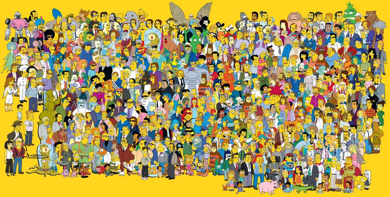 В день рождения «Симпсонов» хотим узнать: а кто из героев мультсериала сильнее всего полюбился вам? http://t.co/iYCGeaFzme