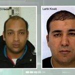 Buscamos a Mehdi El Hadaf y Larbi Kouki por el homicidio de un Guardia Civil en acto de servicio.#Colabora y RT http://t.co/iarj6eXhuM