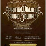 Chamber Orchestra Experimental Javanesse Music   21.12.14   7pm   Societed TBY   Free   CP 085868790164 http://t.co/WxxGaf6w65