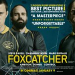 Day 4 #CineworldChristmasCrackers 2 celebrate release of #Foxcatcher we have 3 x E1 DVD bundles up for grabs Rt 2 win http://t.co/66TPY0ULu8