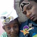 #IntelCap #intelandroid selfie with bro! @capitalcampus @CapitalFM_kenya @IntelEastAfrica http://t.co/KrL77pyaGC