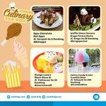 Taraaaa...ini nih Recommended Culinary This Week! Belum nyobain? Kuper ah ???? #infoBDGkuliner http://t.co/u9JHRtdKAn