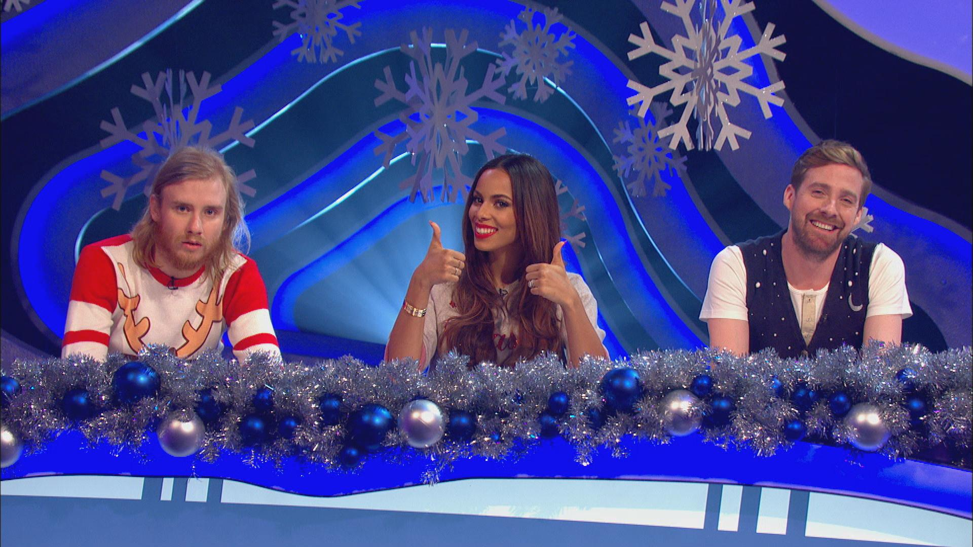 Your 9 hour warning until X-Mas kicks off!10pm SWEAT THE CHRISTMAS STUFF BBC3 @RochelleTheSats @Rickontour @BobbyMair http://t.co/6ea8CakmMW