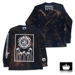 Black Token Sun L/S Tee Available on http://t.co/MjLFWL66uN #IndigenousNYC #Mycityaintfare #streetwear #Fall14 #NYC http://t.co/1Fvb1BtrAB