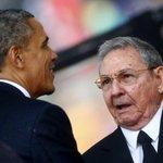 ULTIMA HORA: @BarackObama y Castro acuerdan normalización de relaciones entre EEUU y Cuba. http://t.co/MOopm6cnhI http://t.co/oVDqGPUZxx