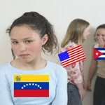 #Venezuela @NicolasMaduro , todas las injurias y agresiones verbales a #EEUU te las jodió @RaulCastroR https://t.co/rLNNAHOmIC #Cuba