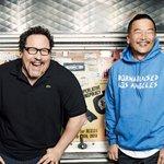 "#Chef Director @Jon_Favreau, Roy Choi Reunite: ""Now We Get to Make a Real Restaurant"" http://t.co/ByXdtMMkyL http://t.co/k8gF0d6dPW"