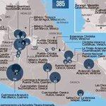 Ayotzinapa dispara toma de casetas: en 81 días se contabilizaron 385 bloqueos en el pais   #InfomovilNews #México http://t.co/PKRlHrd1O3