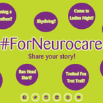 Use #ForNeurocare to raise awareness, connect with supporters & share your story! #fundraising #sheffieldissuper http://t.co/uLms9mGJ4k