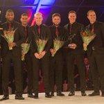 [VIDEO] Mooie prijzen voor #Ajax op Sportgala Amsterdam: http://t.co/ecDnOktiOf