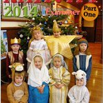 First of our two 16-page Nativity specials in tomorrows #Examiner ... go on, get Christmassy! http://t.co/mDAcU0WhPY