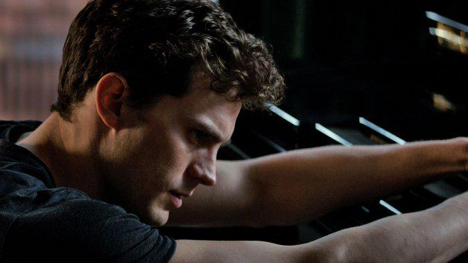 Jamie Dornan Visited Sex Dungeon to Prepare for FiftyShadesofGrey Role