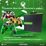 CONCOURS Calendrier de lavent #Xbox 18/12: RT + tweet avec les hashtags #NoelXbox #XboxLovesYou http://t.co/EqtR4rma30