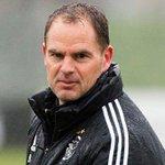 De Boer: 'Vitesse ook uitschakelen in beker.' Meer van de trainer over #ajavit lees je hier: http://t.co/wGGRY36ckd