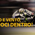 """Moto e vento, diamoci dentro!"" #SkyMotori http://t.co/bz6jYbVGNd"