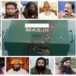 Within Pakistan, these & few more are the sympathizers, ideologues & protectors of Khawarij ! This is one huge gang ! http://t.co/sSwayoGlig