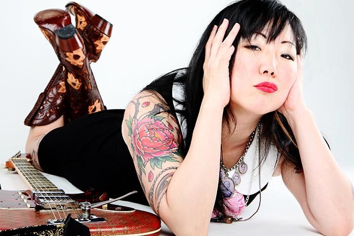 Exclusive: @margaretcho talks busking and stripping for San Francisco's homeless http://t.co/B8RMSmEiLr #SanFrancisco http://t.co/dYhySKdhvl