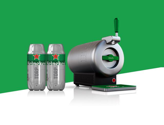 Marc Newson se ha pasado con el diseño de #TheSub para @Heineken_ES #navigatethesub ¡es total! http://t.co/K9NMcQvDOn http://t.co/Fbnhv1jzmb