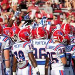 @LATechFB will be at the @LATechHoops game tomorrow. The team will be signing autographs during halftime. #BowlDogs http://t.co/ZMgb1jnIim