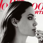Angelina Jolie describes acting in a way that we could never imagine in @thr. See cover here: http://t.co/FRfKvyoIW9 http://t.co/meGkOpXoW0