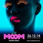 Gran Opening #Moom 26.12.14 http://t.co/2JYLZRpvJn