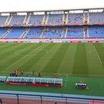 Im at Grand Stade de Marrakech - @sonarges in Marrakech, Marrakech-Tensift-Al Haouz https://t.co/pT9HiqGA3Y http://t.co/FR0OpEorjX