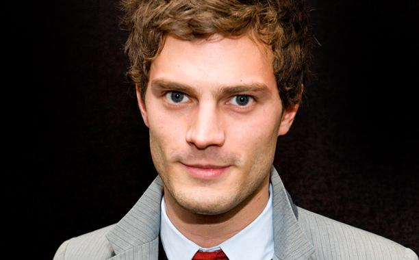 Yup—Jamie Dornan visited a sex dungeon to prepare for 'Fifty Shades of Grey':