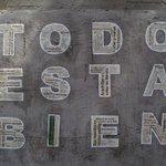 No hay mejor manera que hacer caer en conciencia con ideas creativas... http://t.co/c6SVODvWNS