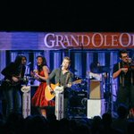 Last night was a special experience I will never forget. Thanks @therailers , thank you @opry and thank YOU guys! http://t.co/JgJ4K9NAgi