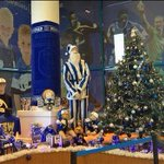 The Owls Megastore is open tll 8pm tomorrow with an extra 20 per cent off most lines! #swfc http://t.co/kTWMDZ5xYk
