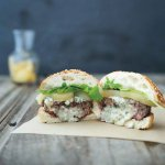 A5: Not exactly African, but proudly #CapeTown: the burgers at @IYOburgers. #Africhat http://t.co/WrTi9EHze2