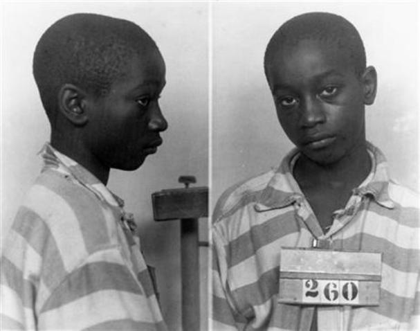 THIS JUST IN: George Stinney, 14-year-old convicted of murdering two girls in '44, EXONERATED: http://t.co/QSCftkAsNZ http://t.co/5WAtGK1eg3