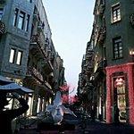 مساء الخير من أسواق بيروت Good evening from Beirut Souks Photo by Feras Aziz #LEBANON #لبنان http://t.co/cZLj4H8Bme
