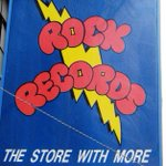 The old Rock Records at 175 W. Washington Blvd in #Chicago ~ @979TheLoop @Korn @RecklessRecords @Billy @Judd_Sirott http://t.co/BEuP8H7YqJ