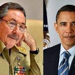 "Restablecen relaciones #Cuba y #EU http://t.co/vkAvgeaCbt http://t.co/YJFXDOHMHl"""