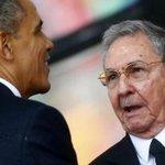 #QueNoSeTePase Washington y #Cuba restablecen relación http://t.co/XOP4voMtQ1 http://t.co/XUe9taw8UT
