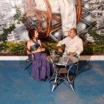 Isolda Dantas, secretária da Cultura, concede entrevista ao programa Jardins da Gazeta. http://t.co/dOdFpNG4Mh