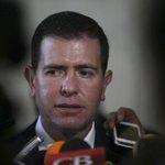 """- @Comisionadomich compara enfrentamiento en La Ruana con el """"encono en una fiesta"""" http://t.co/MJAaF0e5DT http://t.co/nMs5wkhbDC"""